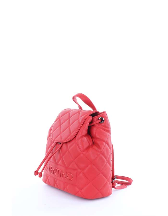 Valentino di Mario Valentino Backpack Red