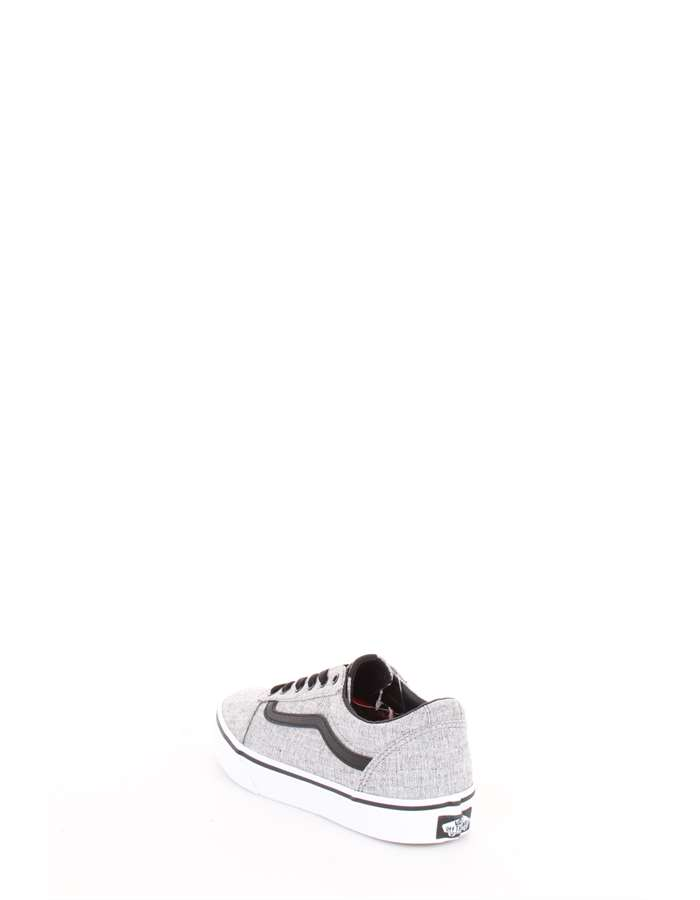 Vans Sneakers Black White