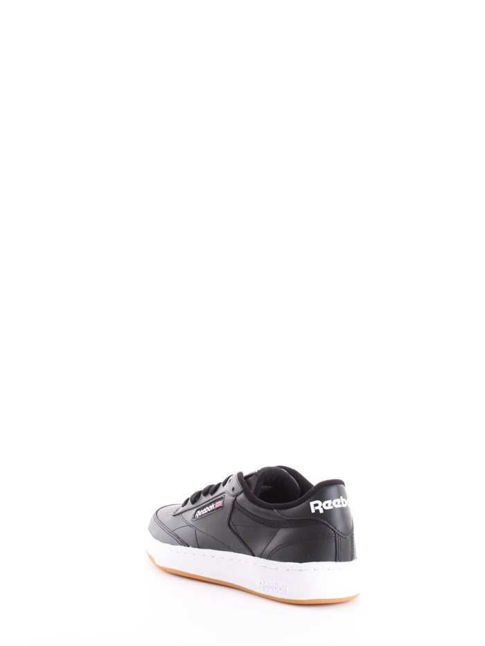 REEBOK Shoes MenSneakersBlackAR0458-CLUB-C-85