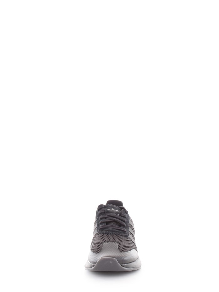Adidas Originals Shoes UnisexSneakersBlackBY9308-FLB-W