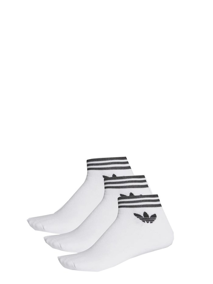 Adidas Originals Accessories MenStockingsWhiteAZ6288