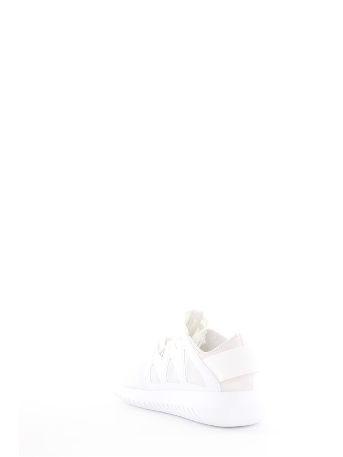Adidas Originals Shoes UnisexSneakersWhiteS75583-TUBULAR-VIRAL-W