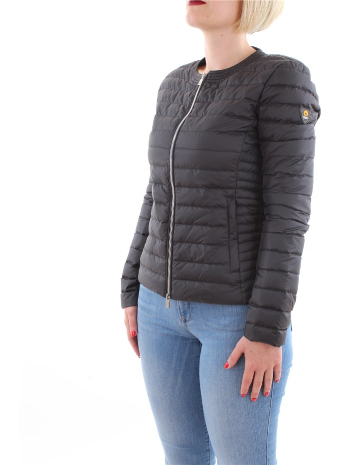 Ciesse Piumini Clothing WomenJacket9159xp-black181CFWJ20197-P1310D-GRACE-PEPPER