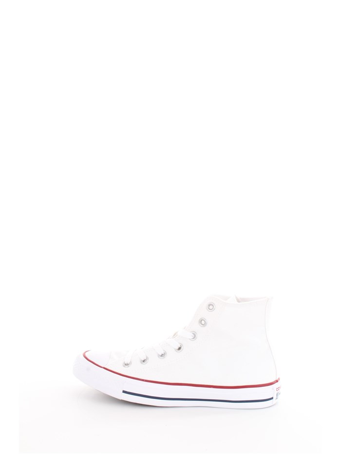 Converse Shoes UnisexSneakersWhiteM7650C-ALL-STAR-HI
