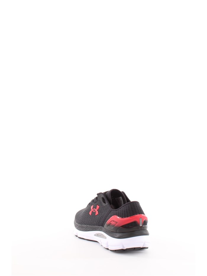 Under Armour Shoes MenRunning Shoes0001-Black3000288-UA-SPEEDFORM-INTAKE-2