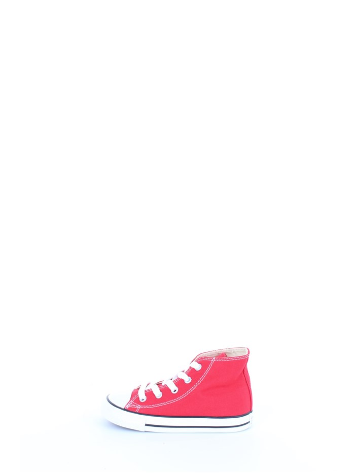 Converse Shoes BoysSneakersRed7J232C-INFT-CT-ALL-STAR-HI