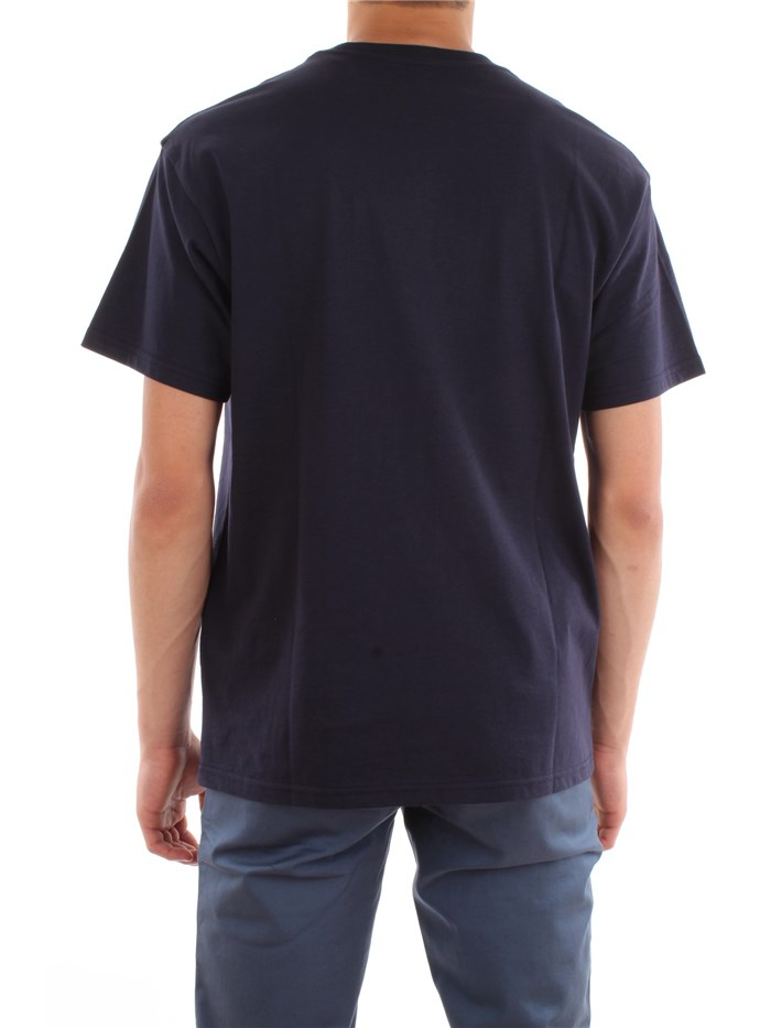 Carhartt Clothing MenT-shirt1c-90-blue-nightI024681-DOVE-T-SHIRT