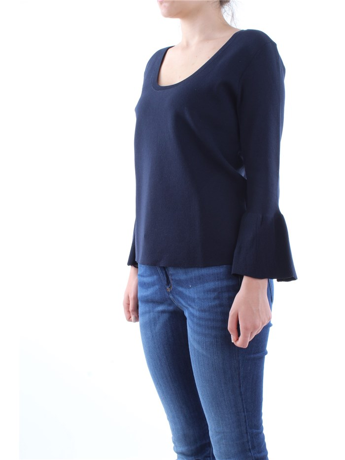 Armani Exchange Clothing WomenShirt1510-navy3ZYM1F-YMB6Z-PULLOVER