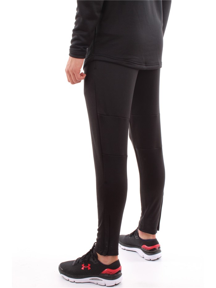 Under Armour Clothing MenPantalone001-Black1306447-TECH-TERRY-TAPERED-PANT