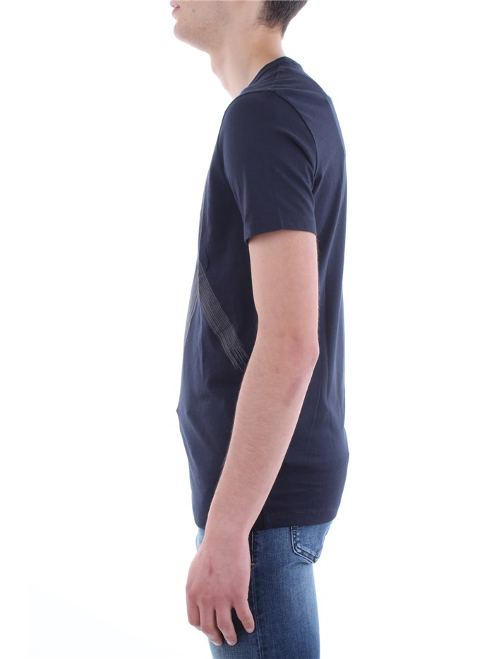 Armani Exchange Clothing MenT shirt 1510-navy3ZZTAE-ZJH4Z-T-SHIRT