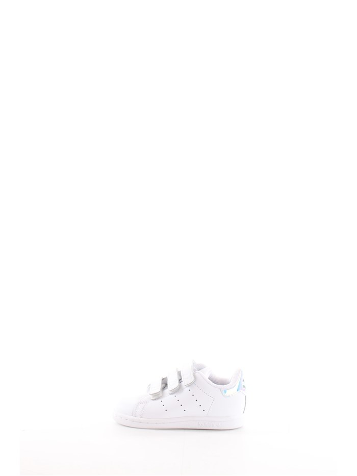 Adidas Originals Shoes Sneakers White AQ6274