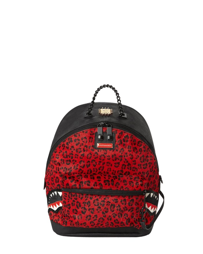 SPRAYGROUND Accessories WomenBackpackRed910B2277