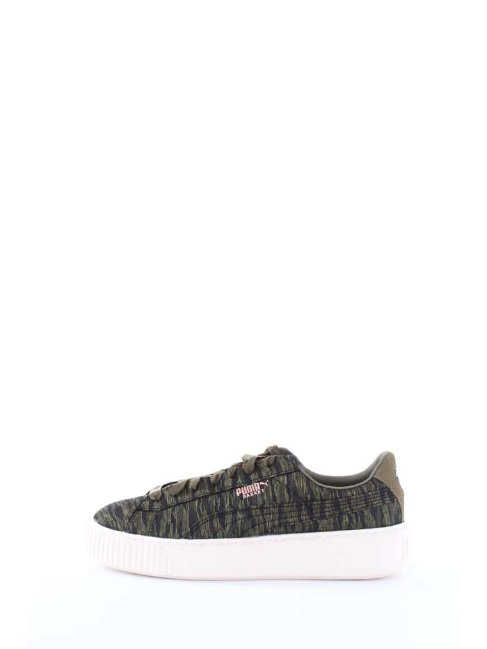 puma donna sneakers