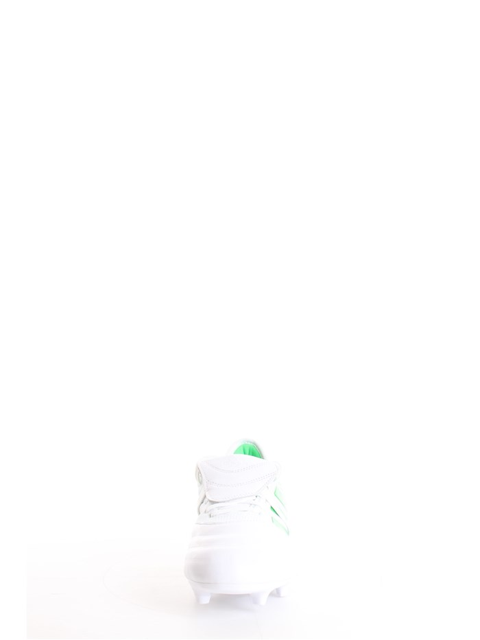 ADIDAS Shoes Football shoes White D98062