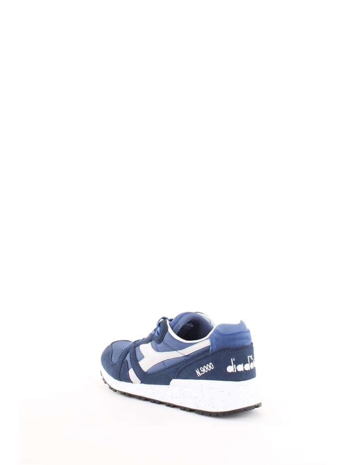 Diadora Shoes Sneakers C7737-blue 174049-N-9000-SPECKLED