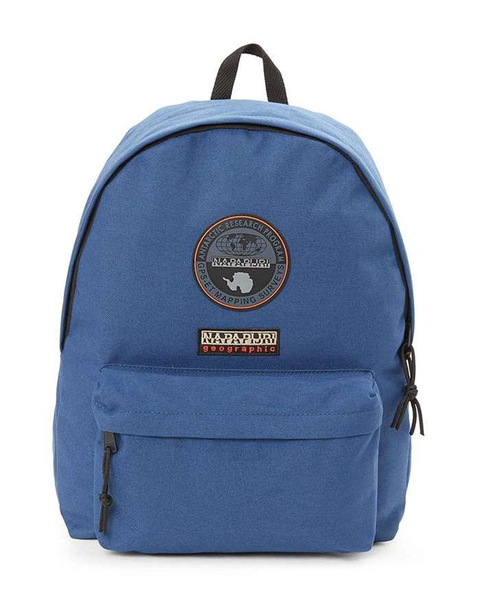 Napapijri Accessories Backpack BC4-blue N0YGOS-VOYAGE