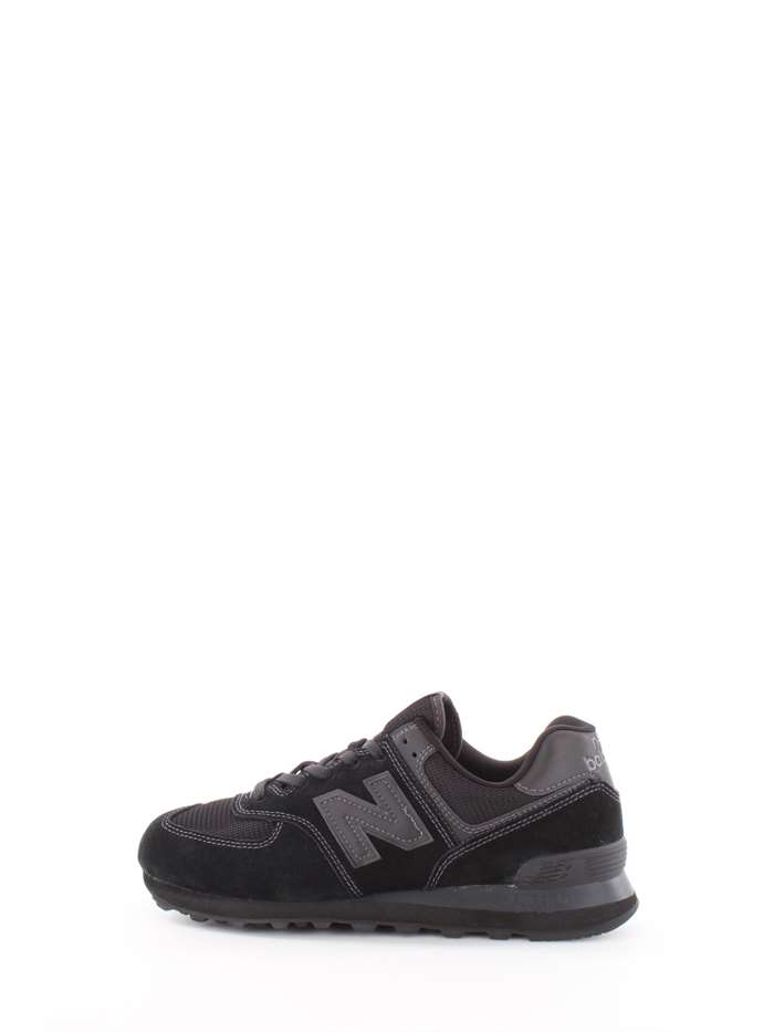 new balance uomo ml574 nero