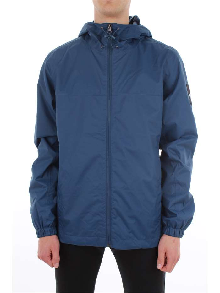 The North Face Clothing Jacket N4L-blue T0CR3Q-M-MOUNTAIN-JKT-Q