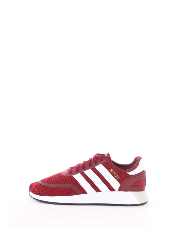 Adidas Originals Scarpe Uomo Sneakers Bordeau DB0960-N-5923