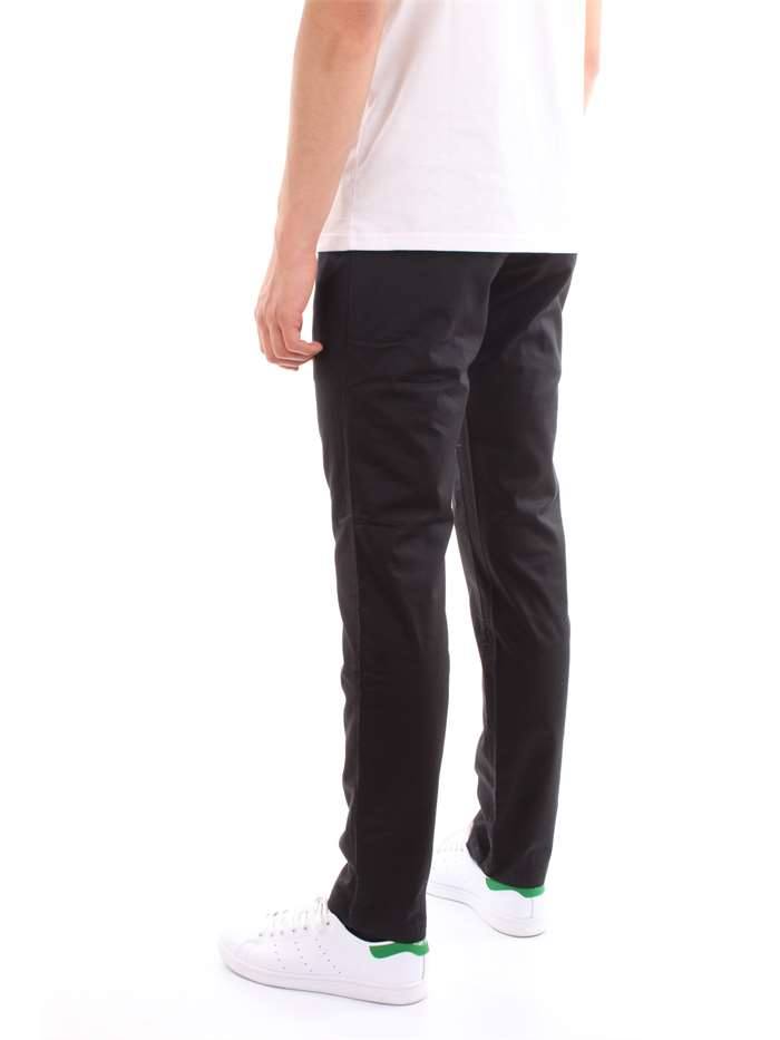 Carhartt Clothing Trousers 26-02-Anthracite I018839-SID-PANT