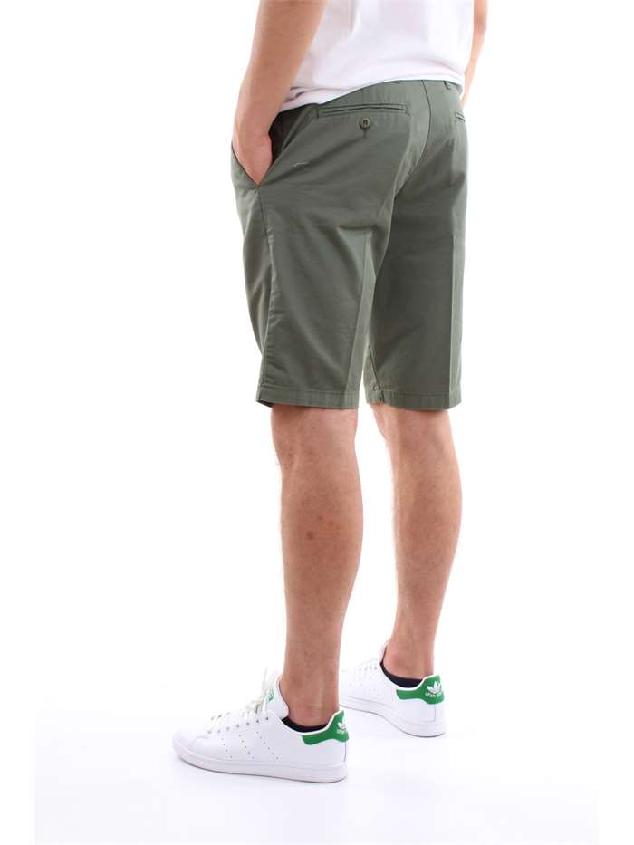Carhartt Clothing Bermuda shorts 667-02-Green I018844-SID-SHORT
