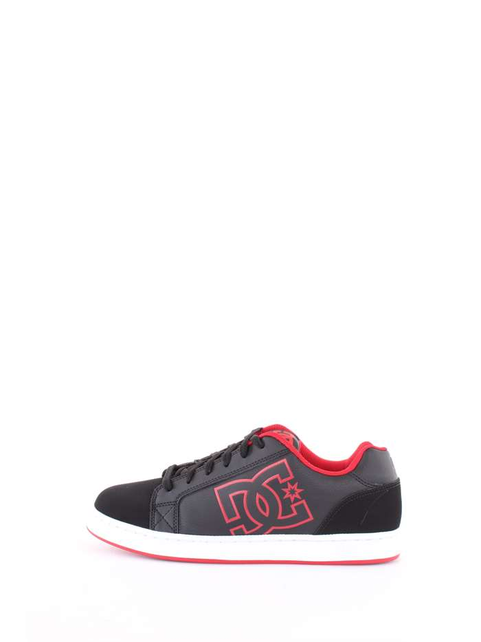 ADYS100021 Sneakers rosso DC Blr nero Shoes SHOES Scarpe Uomo DC SwwY0qt 0ccbc2d510f
