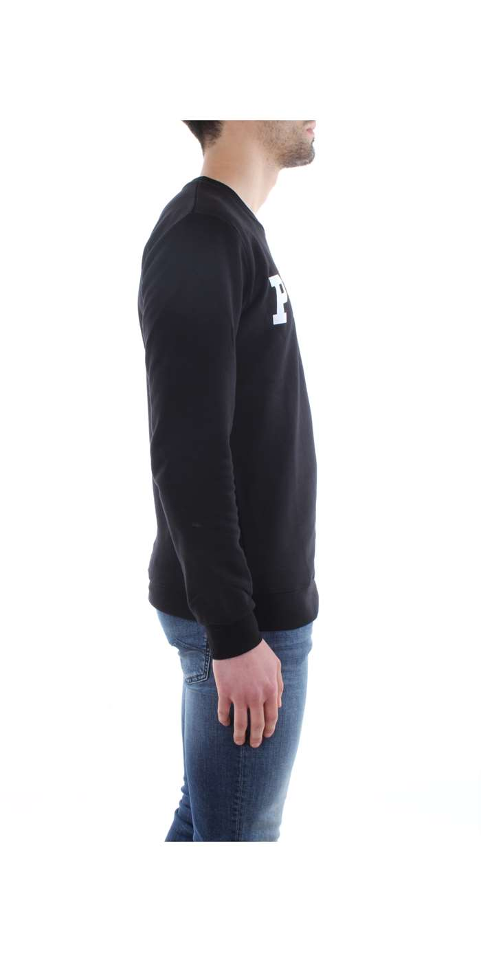 Pyrex Originals Clothing Sweat Black 18EPY28313-FELPA