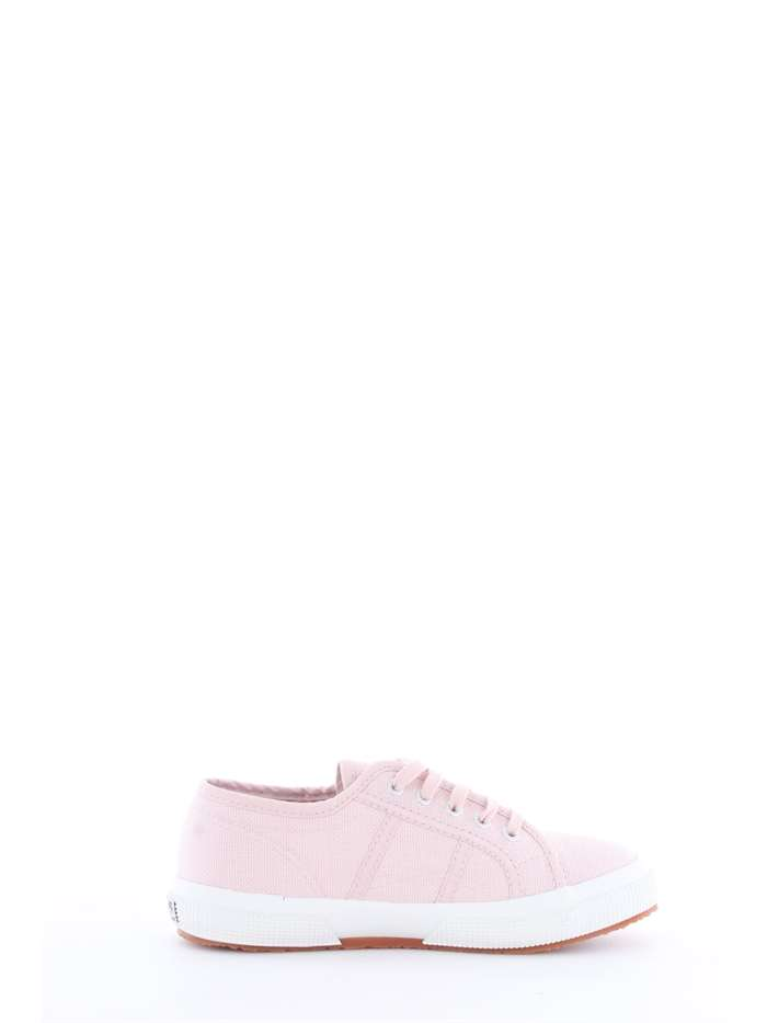 SUPERGA Shoes Sneakers W6y-pink S0003C0-2750-JCOT-CLASSIC