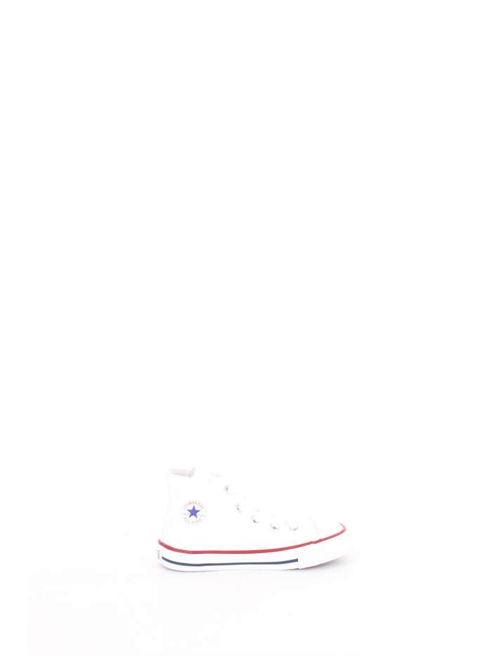 Converse Shoes Sneakers White 7J253C-INF-CT-ALL-STAR-HI