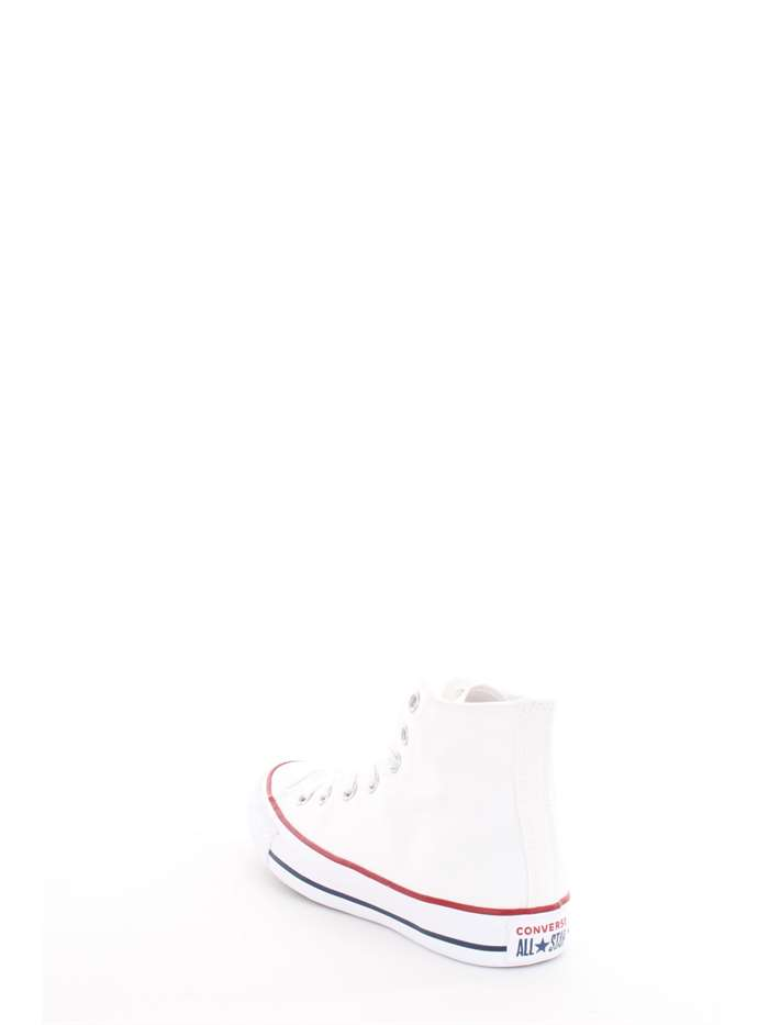 Converse Shoes Sneakers White M7650C-ALL-STAR-HI