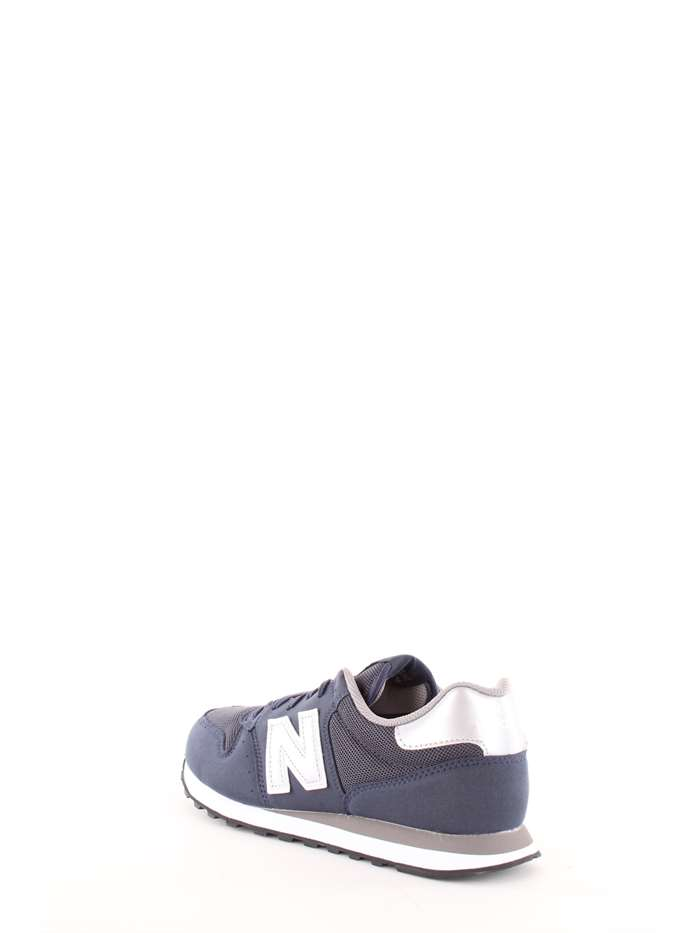 New Balance Shoes Sneakers Blue GM500