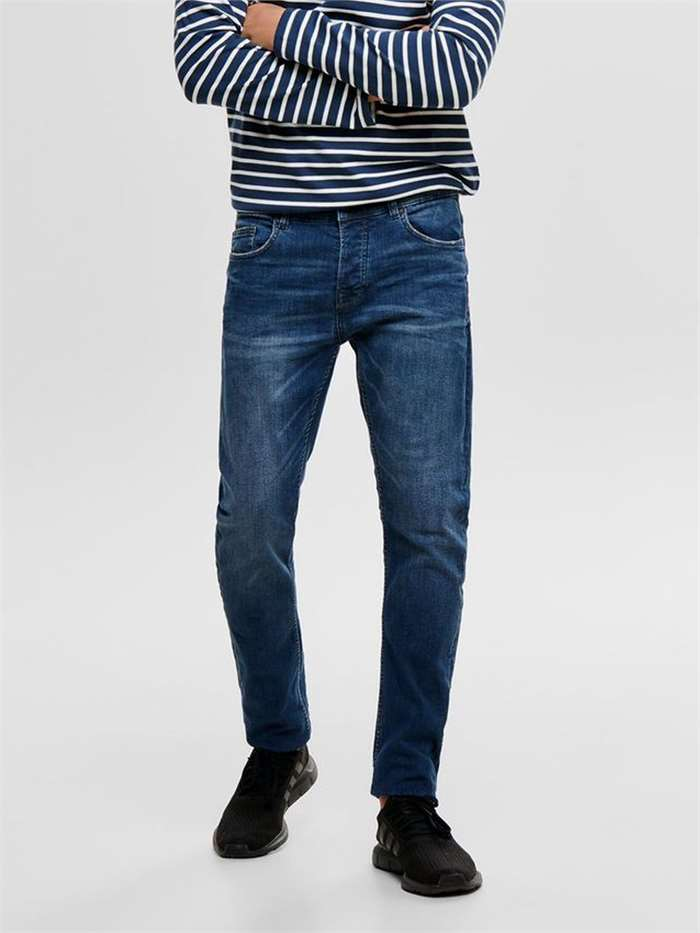 ONLY&SONS Clothing Jeans Blue-denim 22012044-30-LOOM-D-WASH