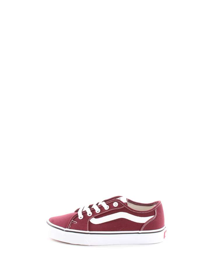 separation shoes f7904 3271d Vans VN0A45NMMC01-WM-FILMORE-DECON-(CANVAS)
